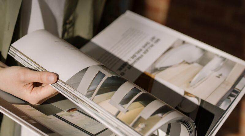 Print-Magazin