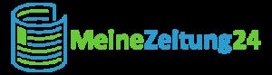 MeineZeitung24 Logotype