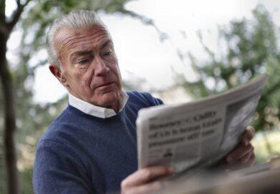 Textsorten in der Zeitung
