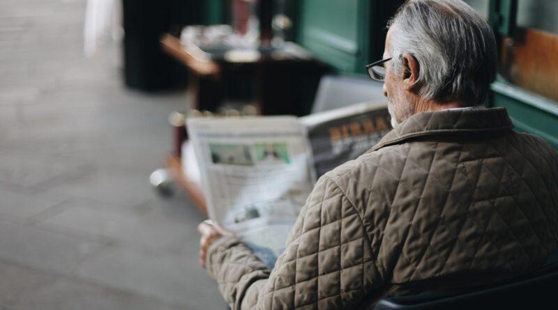 Regionale Zeitungsanzeigen